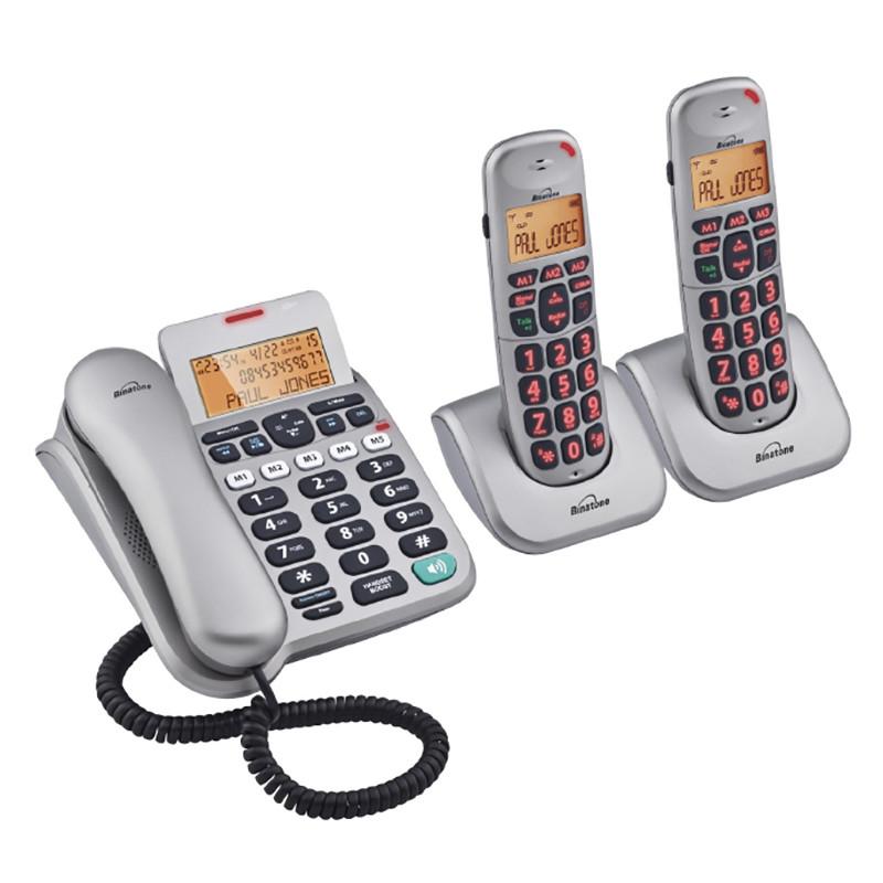 Easiphone 3865