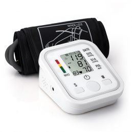 easihealth Arm Digital Blood Pressure Monitor
