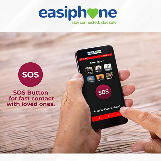 Easiphone Smart 1
