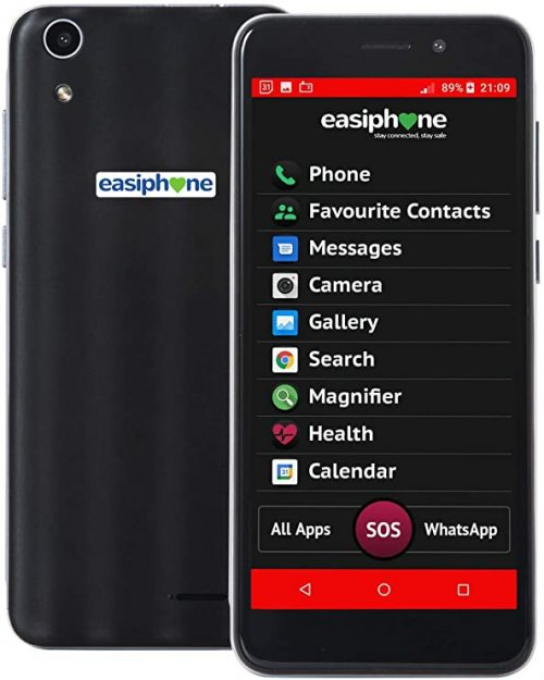 Easiphone Smart 1