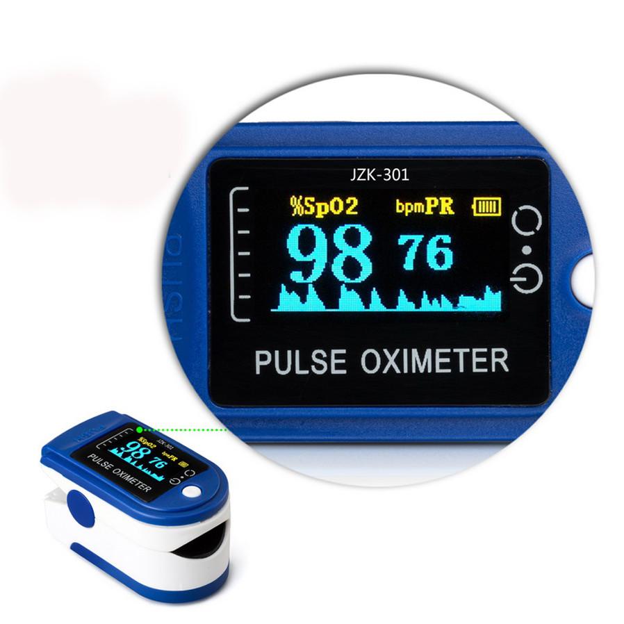 easihealth led finger pulse oximeter heart rate monitor. Black Bedroom Furniture Sets. Home Design Ideas