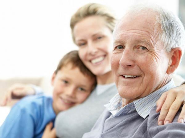 Helping Older People With Dementia To Live Independently For Longer