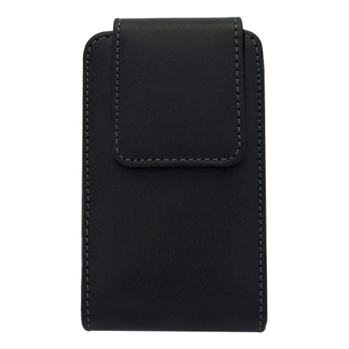 Leather Case Front