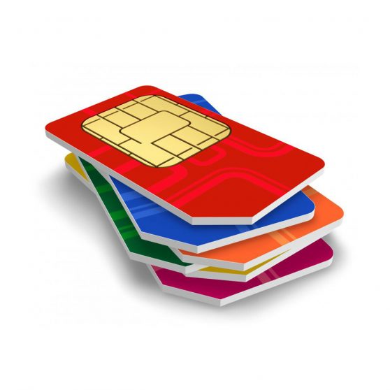 Free Sim Card